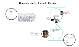 This galley features artwork from the Romanticism period. Th