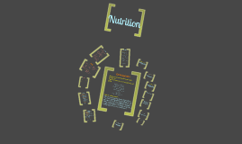 Copy of NUTRIENT PRESENTATION