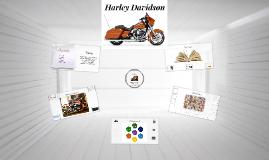History of Harley Davidson