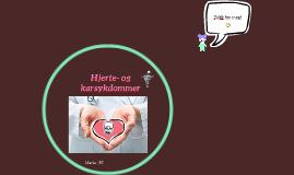 Hjerte- og karsykdommer
