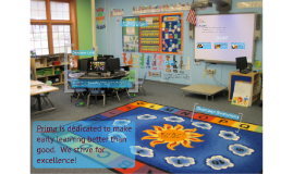 Prima Early Learning Center