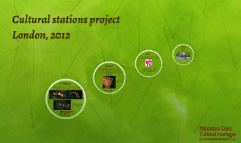 Cultural stations project