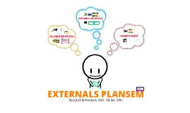 Copy of Externals Plansem