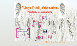 Wings Family Celebrations