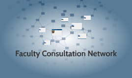 FAculty consultation Network