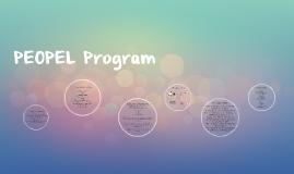 PEOPEL Program