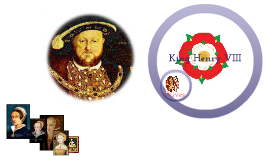 King Henry VIII by Mollie Morris