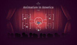 Animation in America