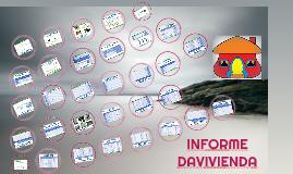INFORME DAVIVIENDA