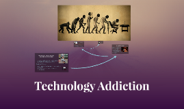 persuasive speech about technology addiction Speech 9 writing guides for students one of them is what psychologists call gadget addiction generally speaking, gadget addiction is an obsession with your cellphone, tablet, or any other electronic device gender stereotypes persuasive essay asked by admin.