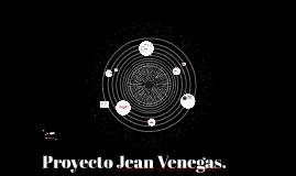 Proye cto Jean Venegas.