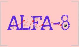 Alfa 8