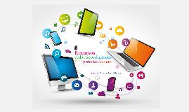 ESCA Recursos didácticos digitales