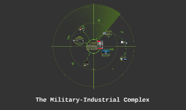 The Military-Industrial Complex