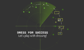 2nd Dress for Success