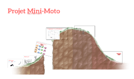 Projet Mini-Moto