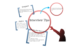 jop interview tips