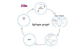 Optique projet