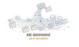 AIAS: Gastrointestinal
