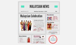 Copy of MALAYSIAN NEWS