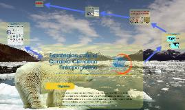 Copy of 3.0.Estrategias ante el cambio climático antropogénico