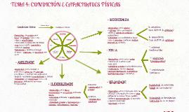 Copy of TEMA 4: CONDICIÓN FÍSICA