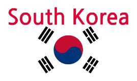 South Korea: History