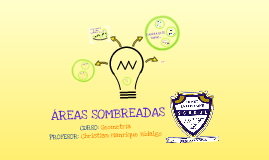 Copy of AREAS SOMBREADAS