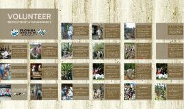 Copy of Volunteer Recruitment & Management