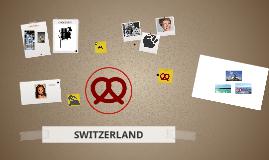 SWITZERLAND AROX