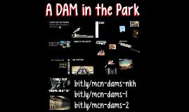A DAM in Balboa Park - MCN 2015