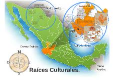 Raices Culturales.