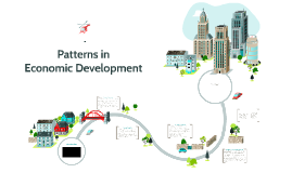 Copy of Patterns in Economic Development