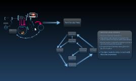 Module Six Circular Flow Chart