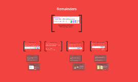 Copy of How do you interpret the remainder?