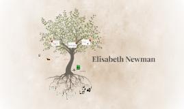 Elisabeth Newman