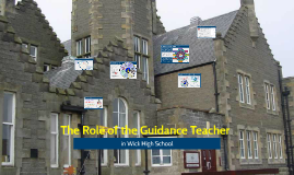 The Guidance Teacher