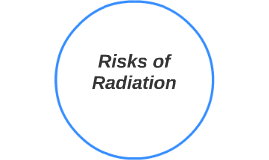 Risks of Radiation