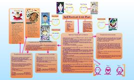 Self-Portrait Unit Lesson Plan