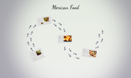 Mexican Food Spanish Cultural Project