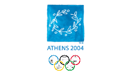 2004 Athens Olympic Games