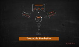 Simulación (estadística)