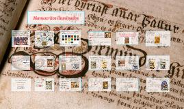 Copy of Manuscritos Iluminados