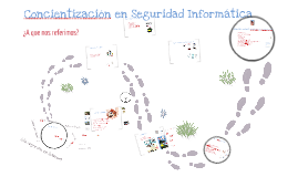 Copy of Concientización en Seguridad de la información