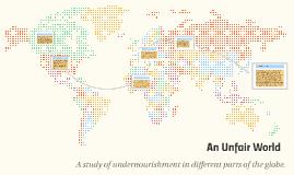 An Unfair World