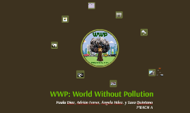 WWP: World Without Pollution