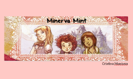 Copy of Minerva Mint