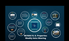 Weekly Sales Meeting, June 26, 2019