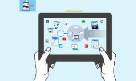 Copy of Copy of Uso de las TIC en la Educación El Salvador