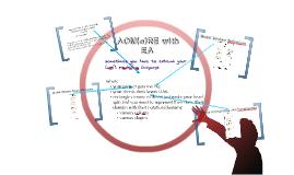 AOM(o)RE with Enterprise Architect